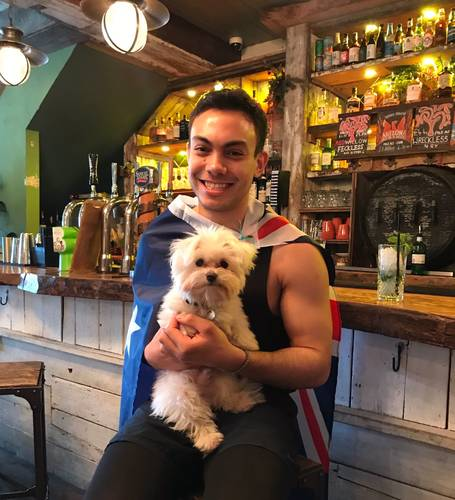 The New World Trading Company offer dog-friendly venues  | NWTC