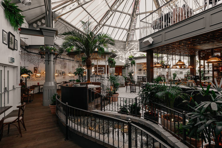 The Botanist Reveals Further Plans for 2020 Expansion with Preston Signing