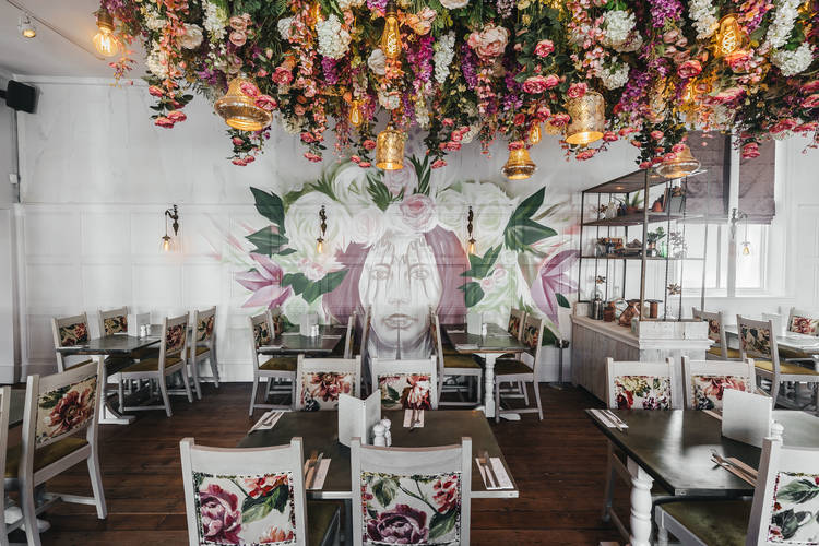The Florist Liverpool Will Bloom Into Action From 23rd April 2018