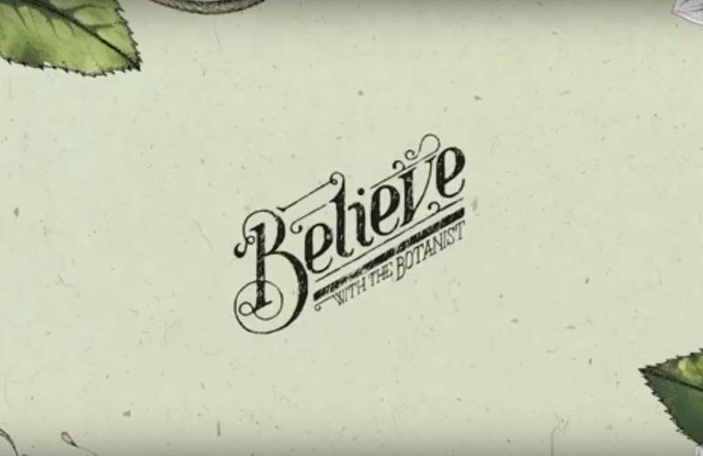 Believe With The Botanist This September
