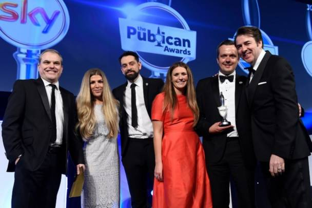NWTC Sets New Record At The Publican Awards 2017