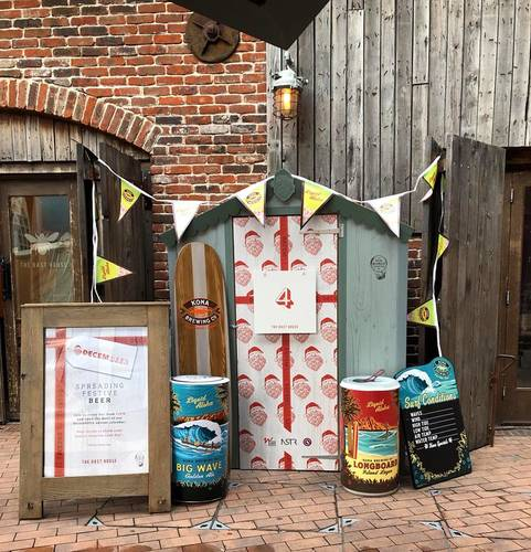 DecemBEER | The Oast House Advent Calendar