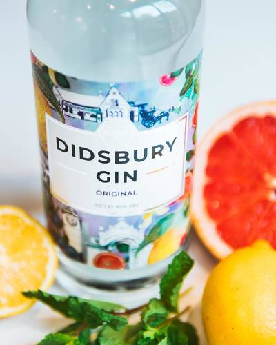 Spotlight On: Didsbury Gin