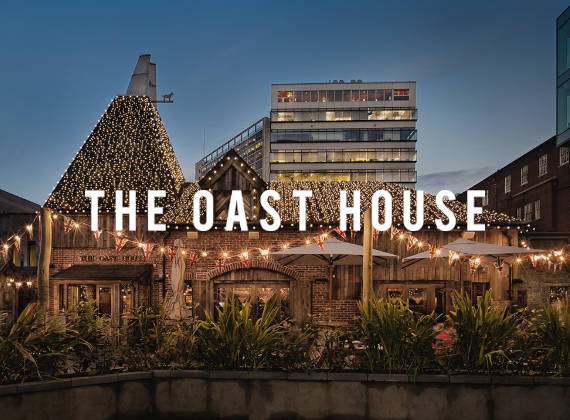 The Oast House Wins Best Gastro Pub in UK