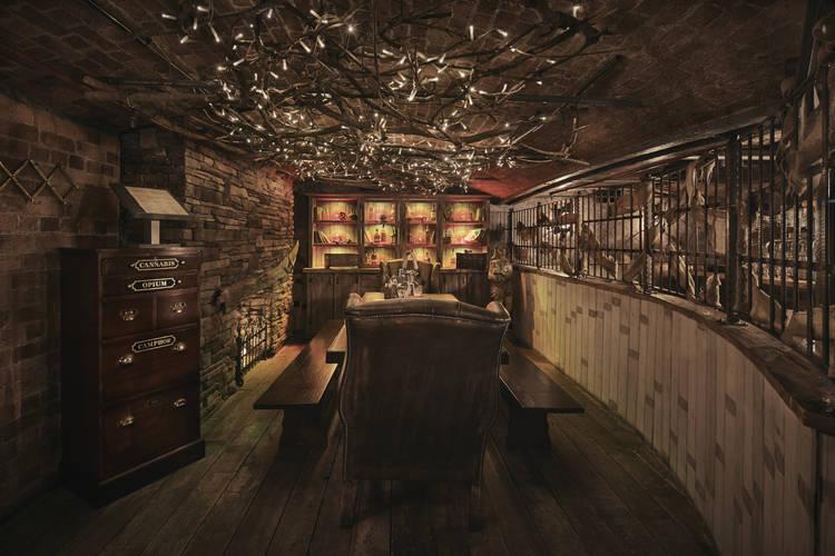 The Smugglers Cove Win National Pub Award