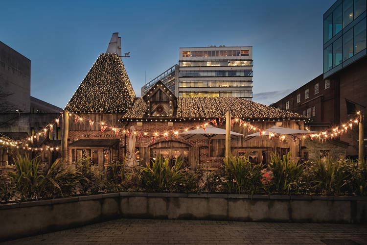 Oast House Review by CityLife