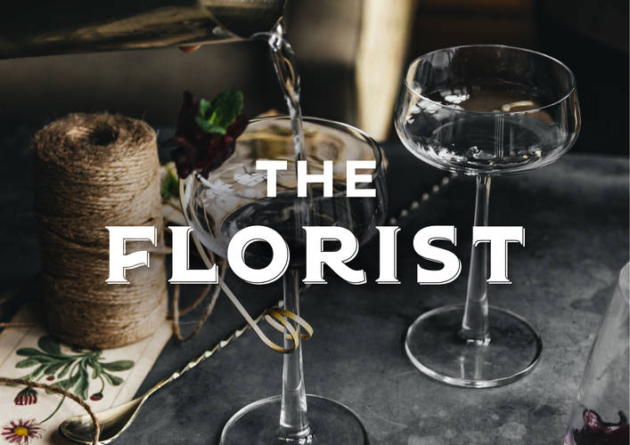 The Florist spreads its roots to Watford shopping destination intu