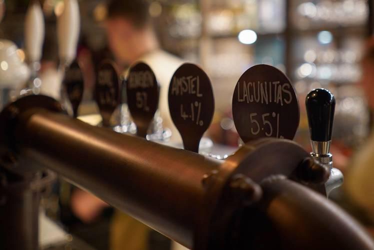 A Beer Guru's Passion | Lauren Soderberg's Beer Story