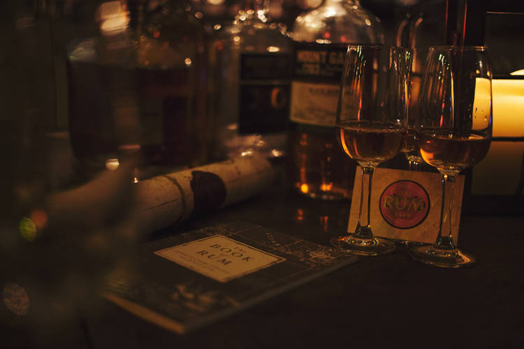 The Smugglers Cove Crowned UK's Best Rum Bar