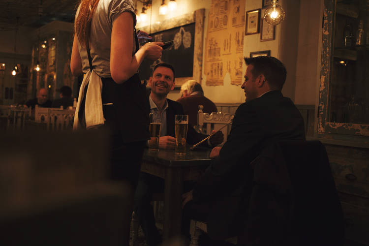 Review: The Botanist, Deansgate, Manchester
