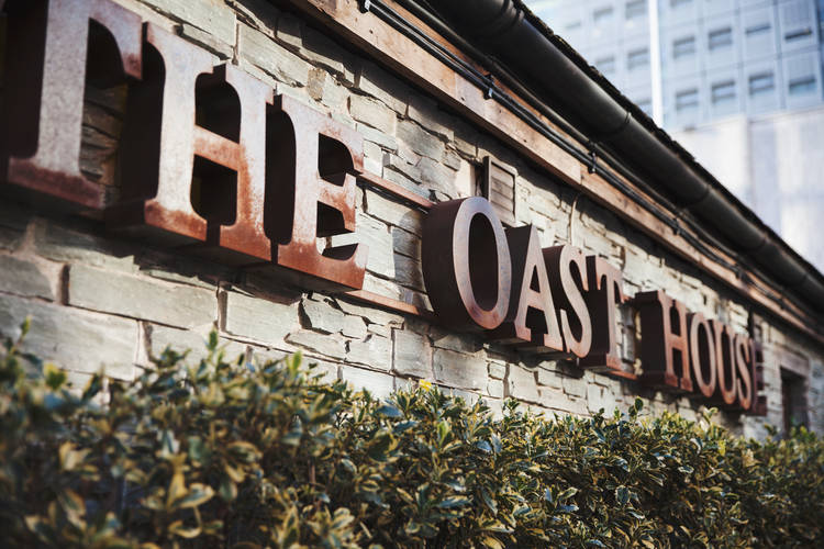 Review: The Oast House, Spinningfields