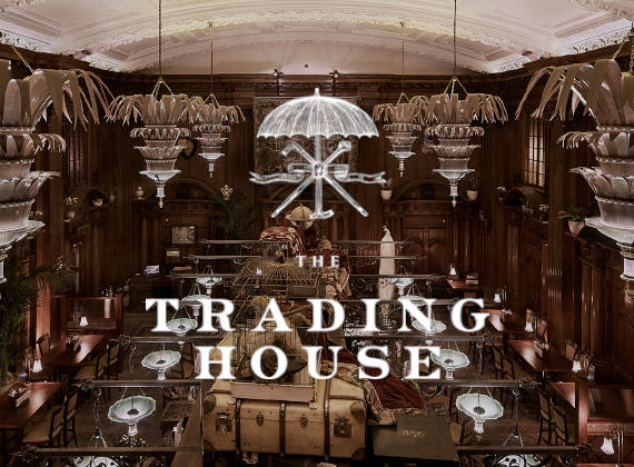 The Trading House